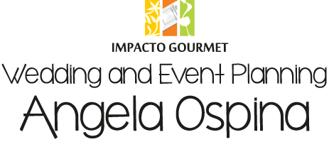 Impacto Gourmet - Wedding and Event Planning en Colombia
